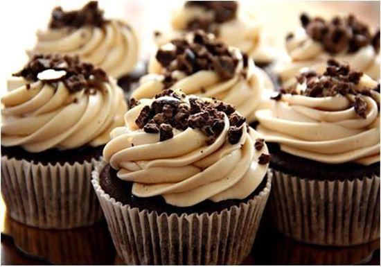 Picture of Seasonal Cupcakes